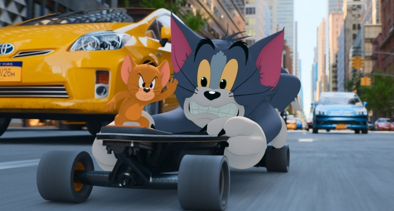 New 'Tom and Jerry' Show Coming After Movie's Success.jpg