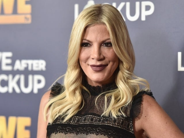Tori Spelling Says She Should Have 'Slept With' Ryan Seacrest in NSFW Game on Lisa Vanderpump's New Show