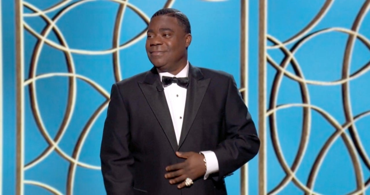 Tracy Morgan's 'Soul' Gaffe Sparks Playful Jokes During the Golden Globes.jpg