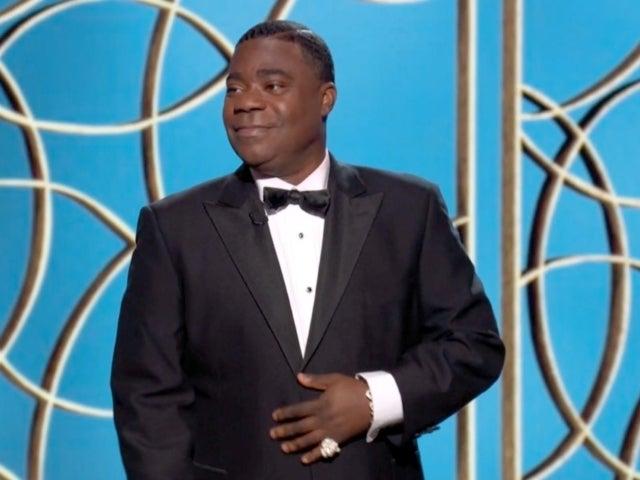 Golden Globes: Tracy Morgan's 'Soul' Gaffe Sparks Playful Jokes