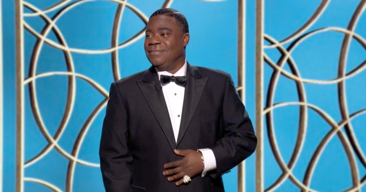 tracy morgan golden globes getty images