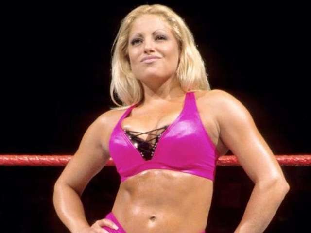 Trish Stratus Shades Sexist WWE Gimmick From Her Early Career