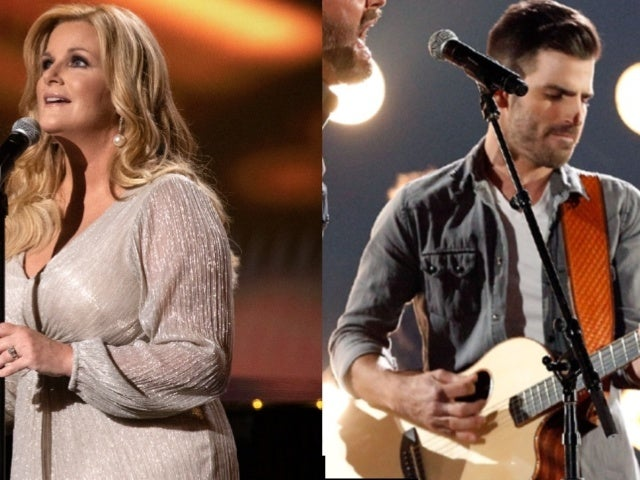 Trisha Yearwood Joins Mitch Rossell on New Song 'Ran Into You'