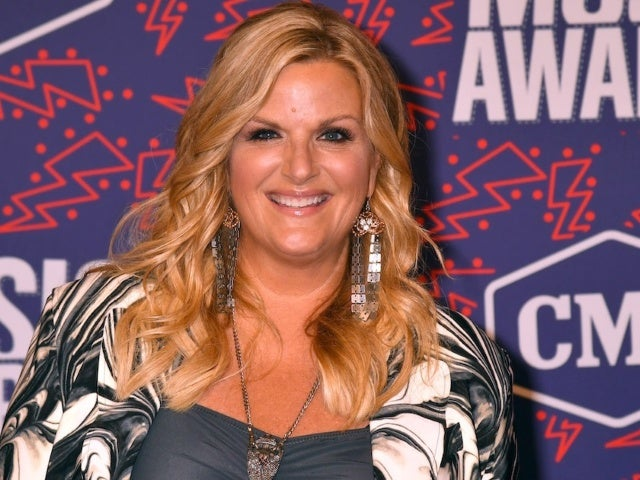 Trisha Yearwood Discusses Her Experience With COVID-19: 'I Was Very Lucky'