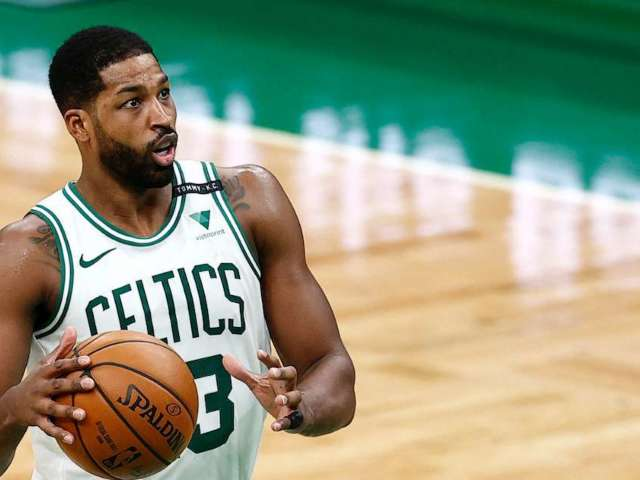 Tristan Thompson's Voice on 'KUWTK' Is Startling Fans