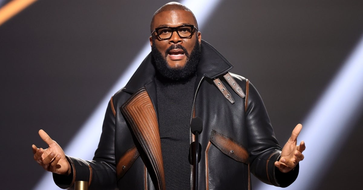 tyler perry getty images