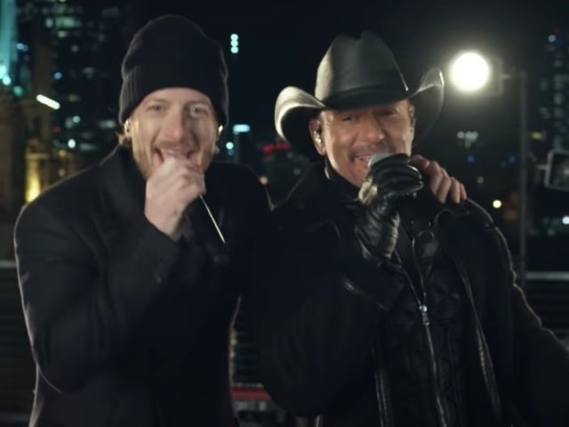 Tim McGraw and Tyler Hubbard Release Director's Cut of 'Undivided' Music Video