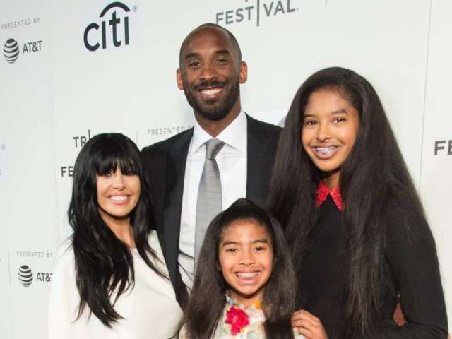 Vanessa Bryant Reveals How Her Girls Provide 'Strength' Following Death of Kobe and Gianna