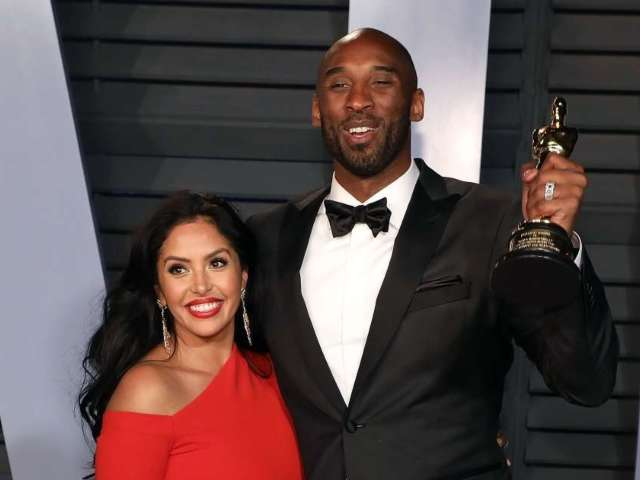 Vanessa Bryant Speaks out on 'Unimaginable' Pain Following Death of Kobe and Daughter Gianna