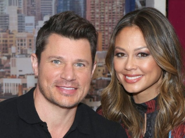 Why Vanessa Lachey and Nick Lachey Are Perfect Hosts for 'Love Is Blind' (Exclusive)
