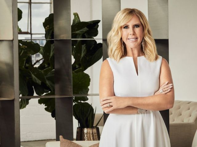 'Real Housewives': Vicki Gunvalson Reveals If She'll Appear on 'All-Stars' Spinoff