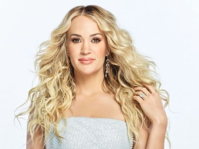 Carrie Underwood Announces Easter Sunday Livestream Show Celebrating New Gospel Album 'My Savior'