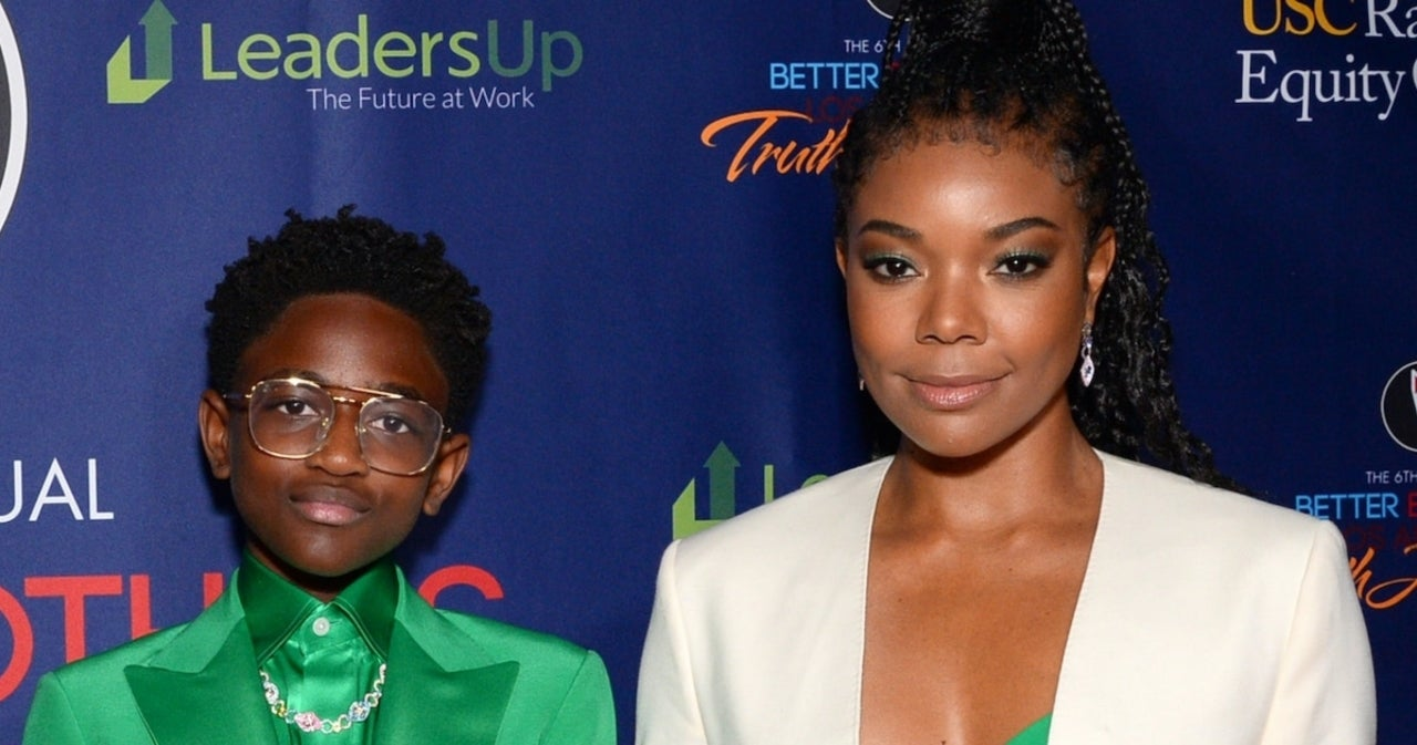 Gabrielle Union and Stepdaughter Zaya Wade Recreate '10 Things I Hate About You' Scene.jpg