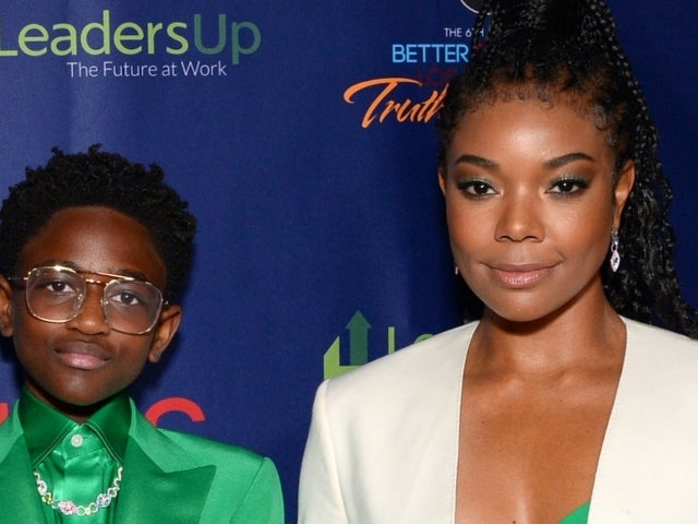 Gabrielle Union and Stepdaughter Zaya Wade Recreate '10 Things I Hate About You' Scene