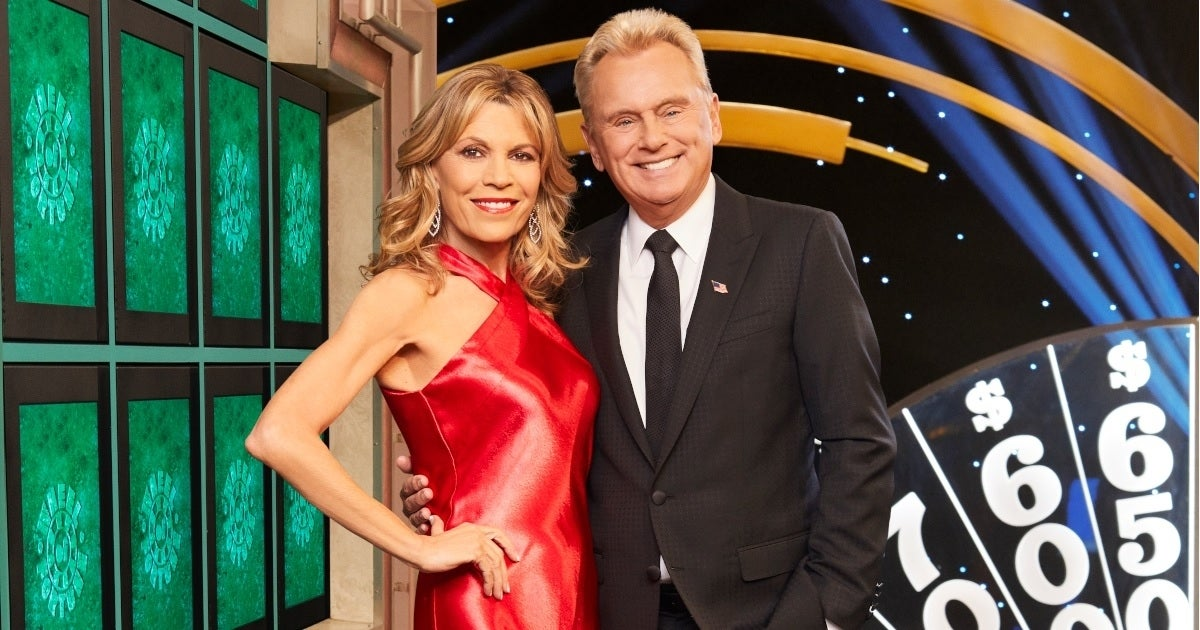 wheel of fortune pat sajak vanna white getty images abc