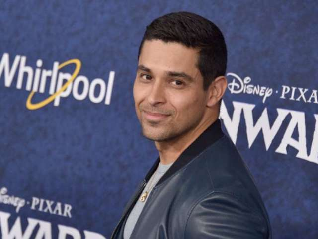 Wilmer Valderrama Reveals Newborn Daughter's Name and Its Meaning