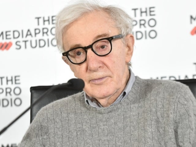Woody Allen's First Interview in Decades Set for Early Premiere on Paramount+