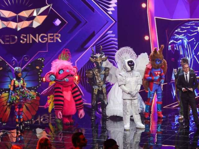 'The Masked Singer' Season 6 Drops Major Clues for Upcoming Costumes