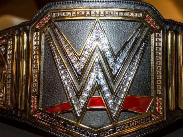 WWE Unveils New Championship