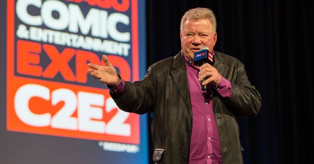 WWE William Shatner named 2021 Hall of Fame class