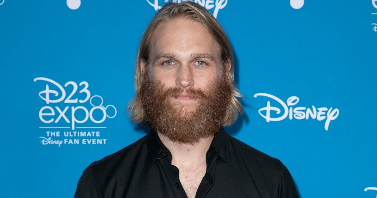 wyatt russell getty images