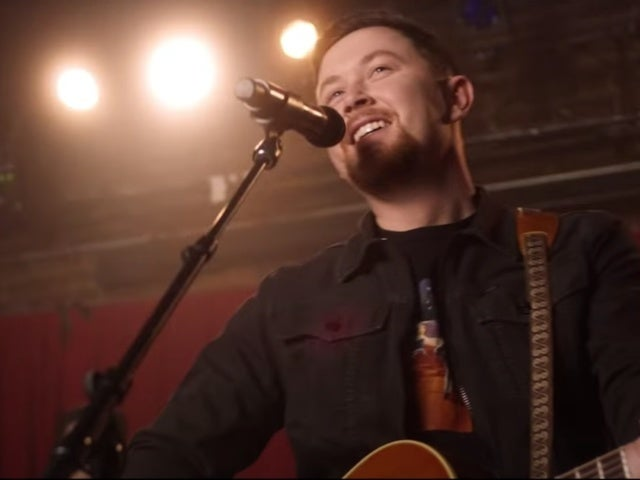 Scotty McCreery Features Wife Gabi in New 'You Time' Video