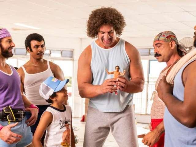 'Young Rock' Sets Battle Royal Episode Featuring Wrestling Legends