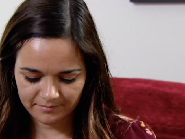 'Married at First Sight': Virginia Shares Her Decision Day Feelings in Exclusive Preview