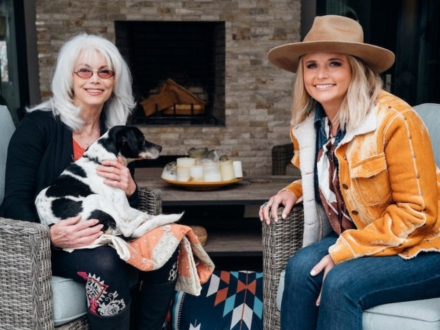 Miranda Lambert's MuttNation Launches Campaign to Spotlight Dogs That Are Harder to Get Adopted
