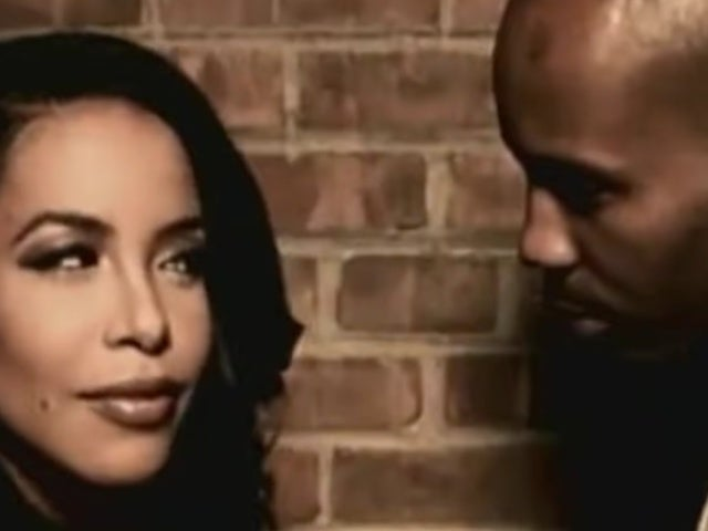 DMX's Death Has Fans Remembering His Heartbreaking Memorial to Aaliyah After Her Passing