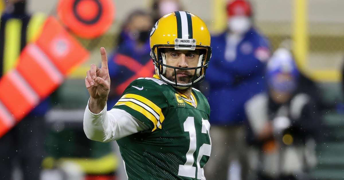 Aaron Rodgers 7 teams trade Packers QB