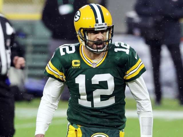 Aaron Rodgers Doesn't Want to Return to Packers, According to Report
