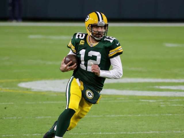 Aaron Rodgers Wants Packers to Trade Him, and Fans Are Sounding Off
