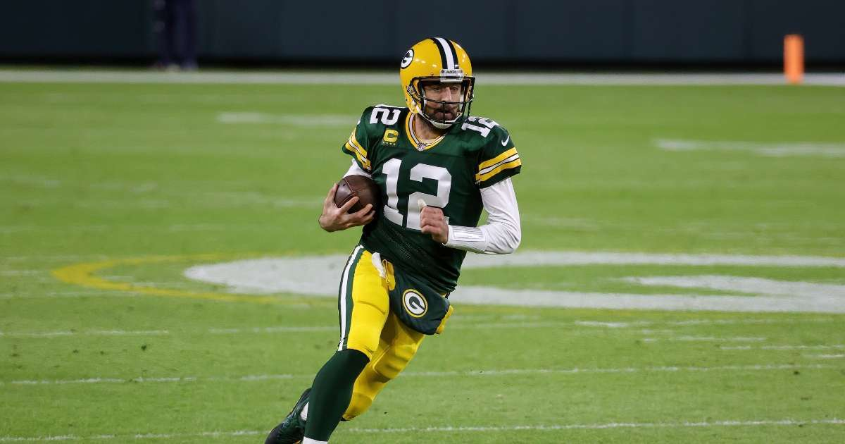 Aaron Rodgers wants Packers trade fans sounding off