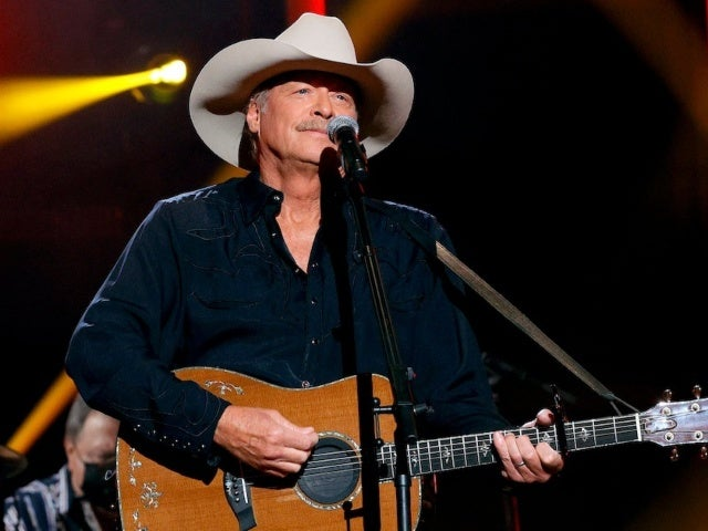 Alan Jackson, Jimmie Allen and More Performing During PBS' 'A Capitol Fourth'