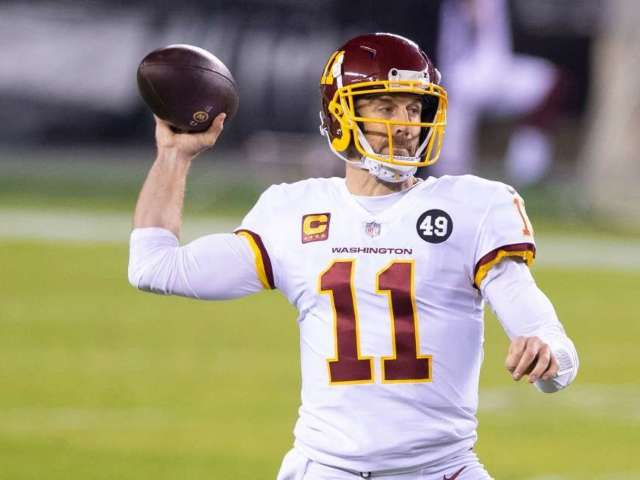 Alex Smith Makes Big Announcement on NFL Career