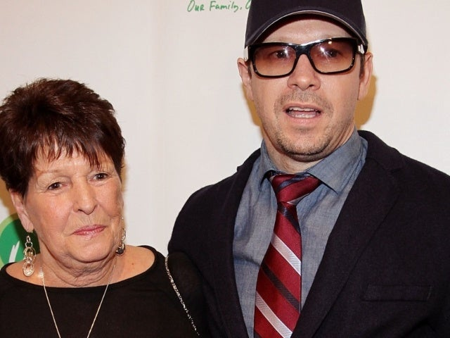 Donnie Wahlberg Opened up About Mom Alma's Declining Health Last Year