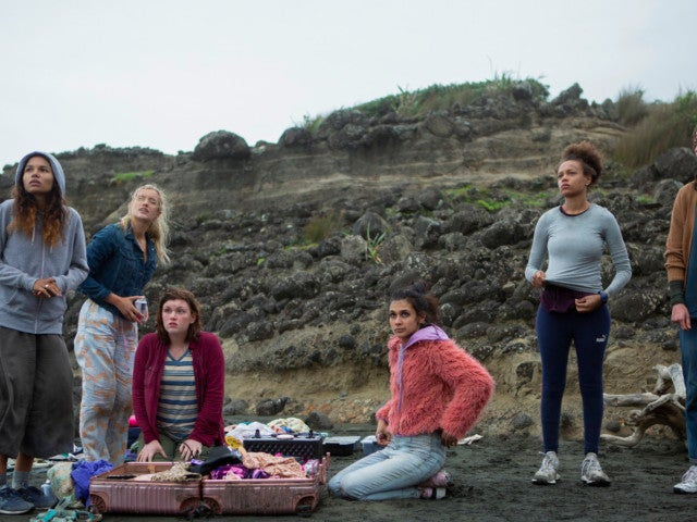 'The Wilds' Stars Tease Major Season 2 Update in New Video