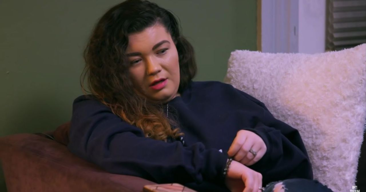 'Teen Mom': Judge Takes Amber Portwood's Side in Latest Dispute With Ex.jpg