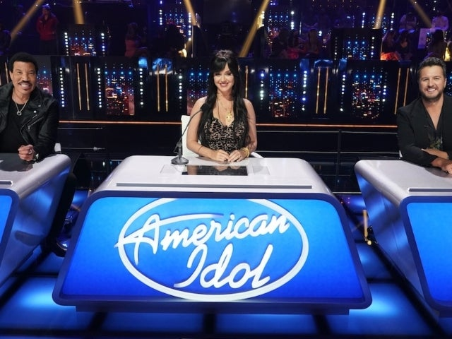 'American Idol' Fans Raving About Katy Perry's New Look