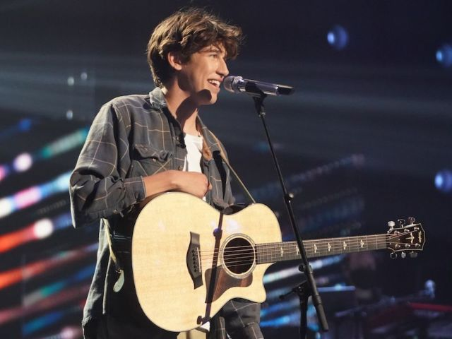 'American Idol': Wyatt Pike Breaks His Silence Following Sudden Exit