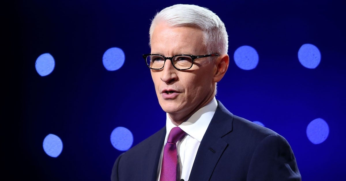 anderson-cooper-Scott Olson:Getty Images
