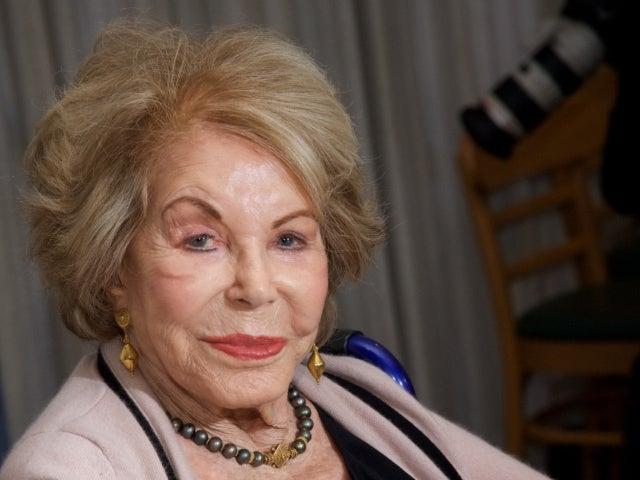 Anne Douglas, Widow of Kirk Douglas, Dead at 102