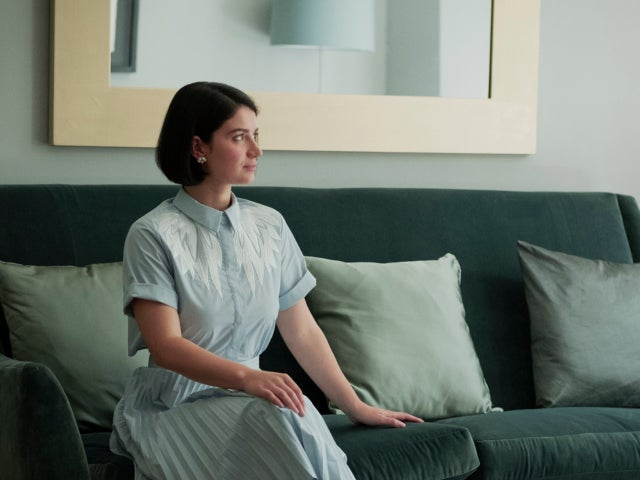 'Behind Her Eyes' Controversial Twist Ending Was Almost Changed Before Netflix