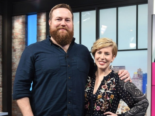 'Home Town' Stars Ben and Erin Napier Embark on Massive 'Takeover' Makeover of Town in Sneak Peek