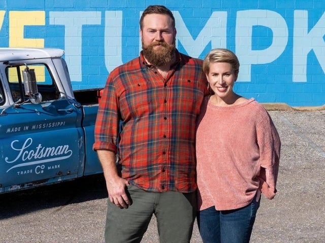 Ben and Erin Napier Want 'Home Town Takeover' to 'Change Perceptions' About Small Town Living (Exclusive)