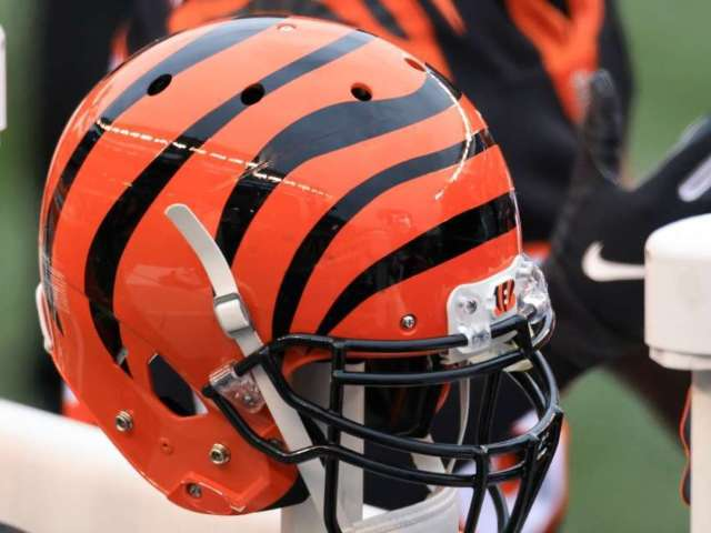 Bengals Unveil New Uniforms, and Fans Are Not Impressed