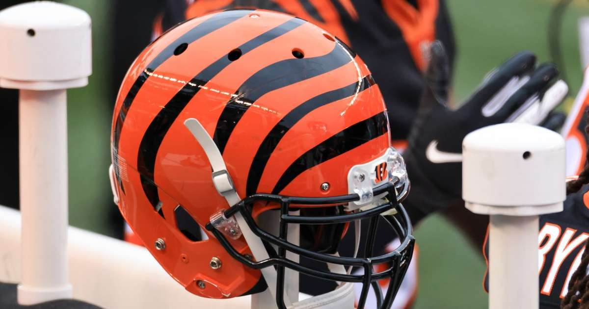 Bengals unveil new uniforms fans not impressed