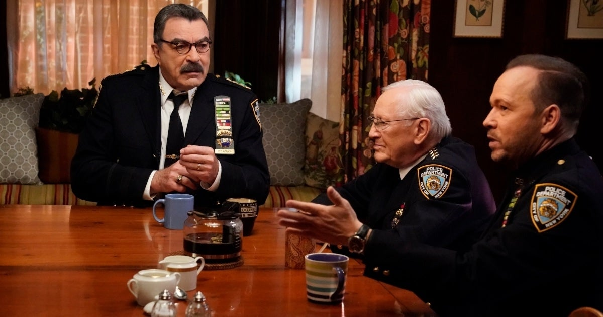 blue bloods pops danny frank cbs getty images
