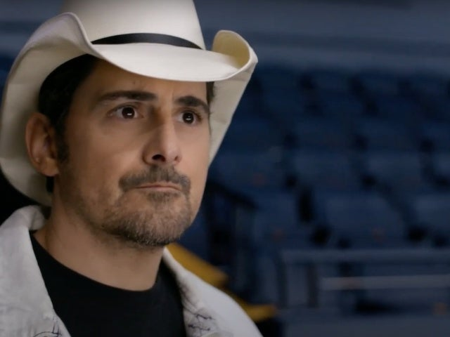 Brad Paisley Appears in 'Take the Shot' COVID-19 Vaccine PSA